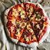 Quick Vegan Pizza Recipe
