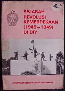 contoh sejarah revolusi