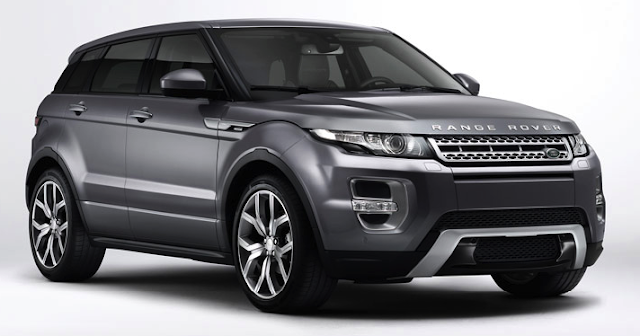 2020 Land Rover Range Rover Evoque Review Design Release Date Price And Specs