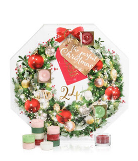 Yankee Candle Adventskalender 2017