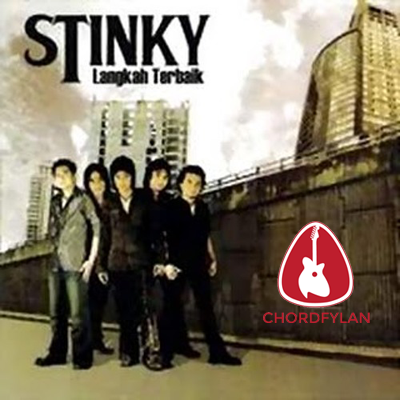 Download Chord Gitar Mungkinkah – Stinky