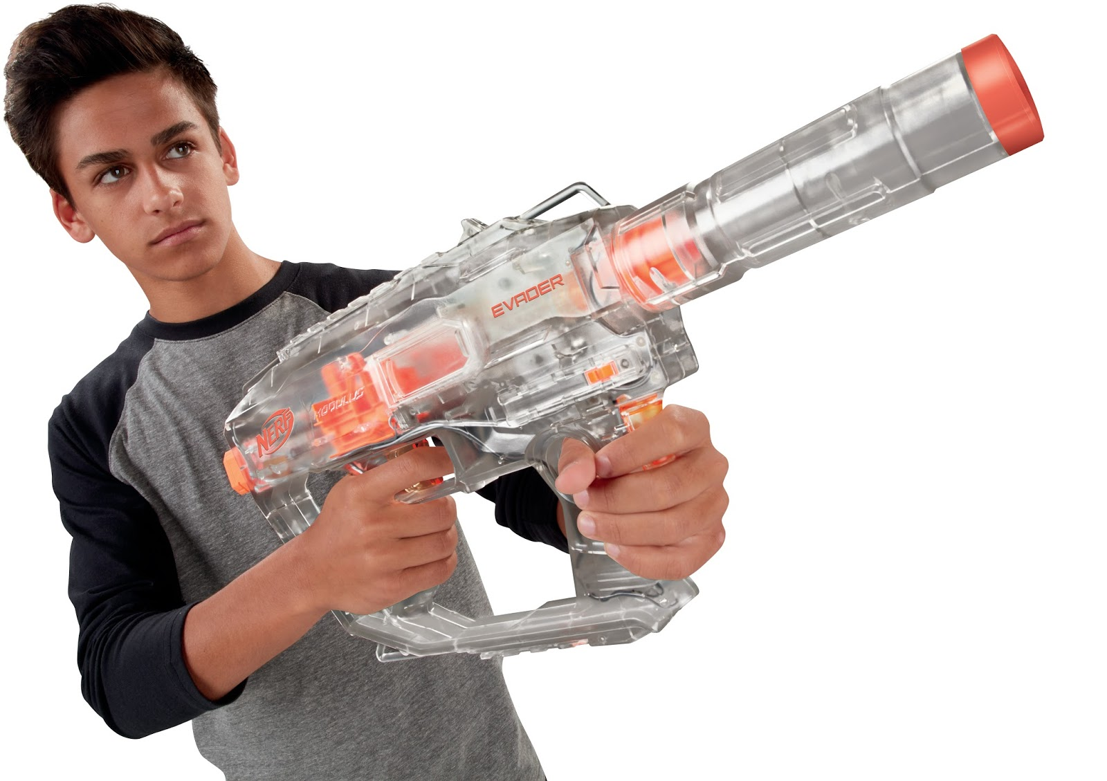 Click Click Bamf Toy Fair Report Even More New Blasters