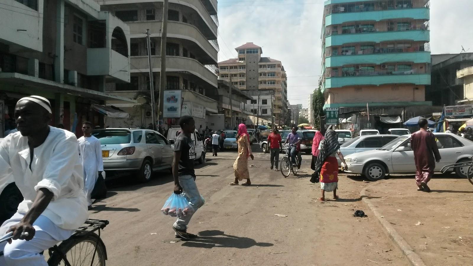daressalaam tanzania tanzanya africa afrika