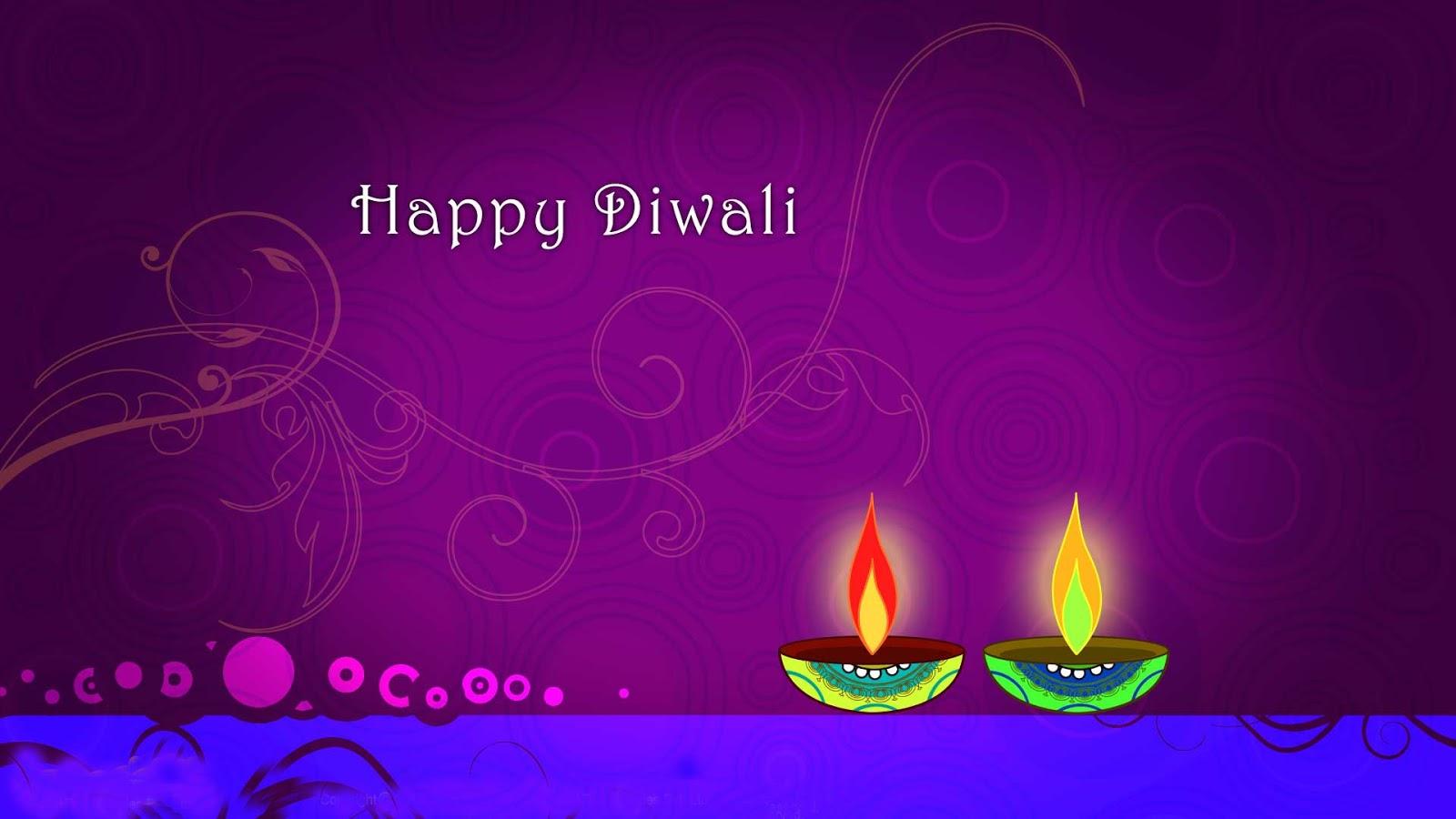Happy Diwali Greetings October 2016