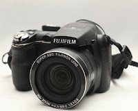 Jual Kamera Fujifilm S4900