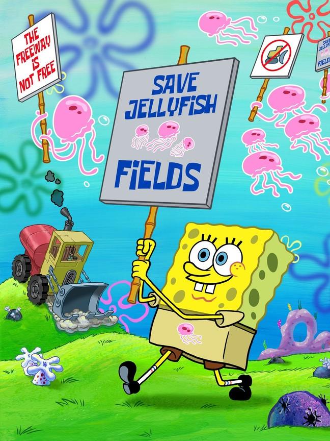 SpongeBob SquarePants - Season 7