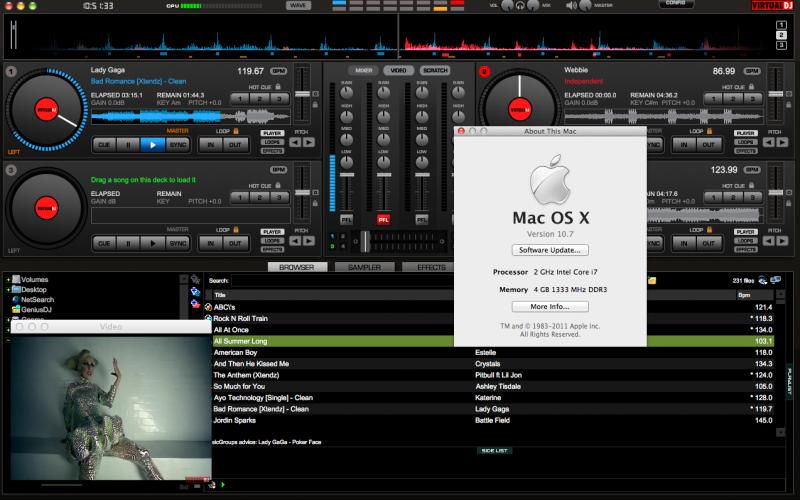 Virtual dj 8 pro mac crack
