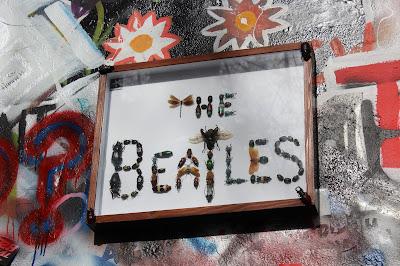 Ściana Johna Lennona