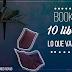 Booktag: 10 libros en lo que va del 2017