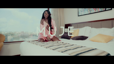 VIDEO | Akothee_Muje mp4 | download
