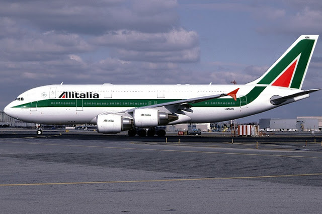 Image result for Alitalia