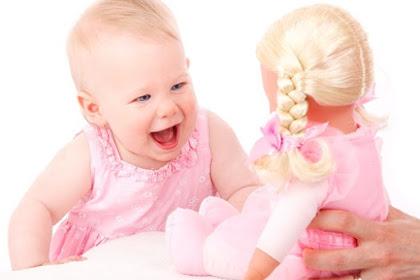 10 Cara Terbaik dalam Mendidik Bayi Agar Menjadi Cerdas dan Pintar