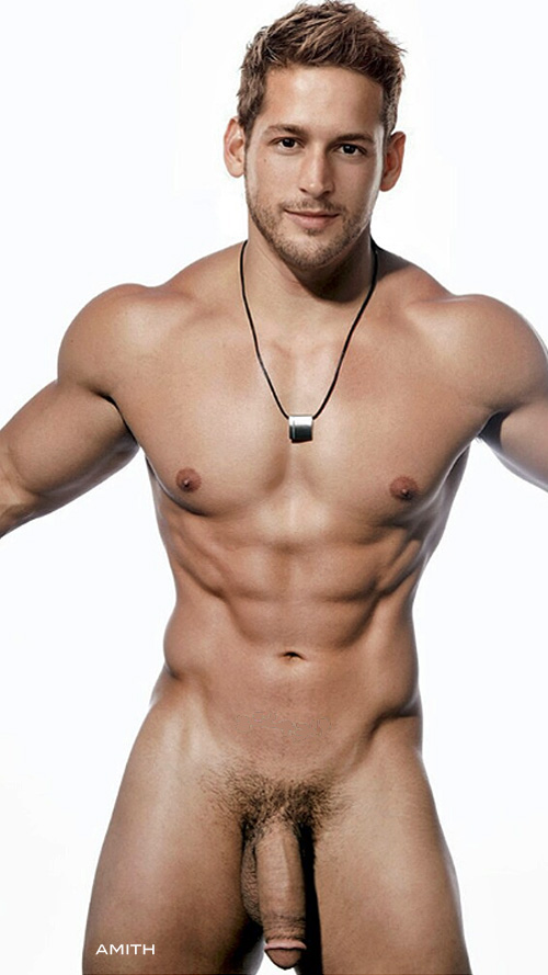 Full frontal male to male body massage and 10