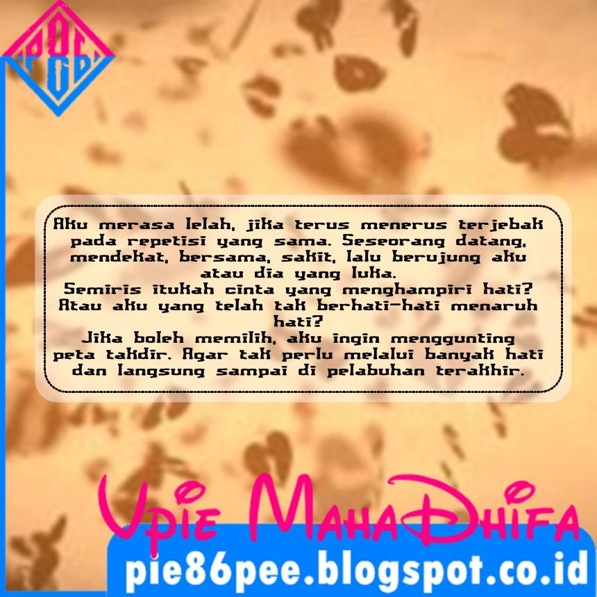Pie86peE ~ Vpie MahaDhifa ~ Pie peE