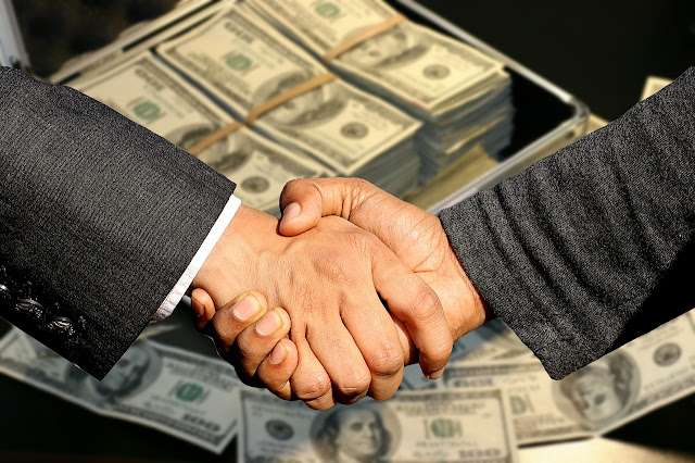 Hindari Money Politic