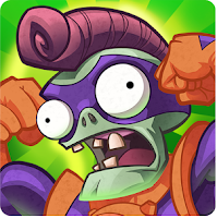 Plants vs. Zombies Heroes v1.2.11 [Mod Suns/turns]