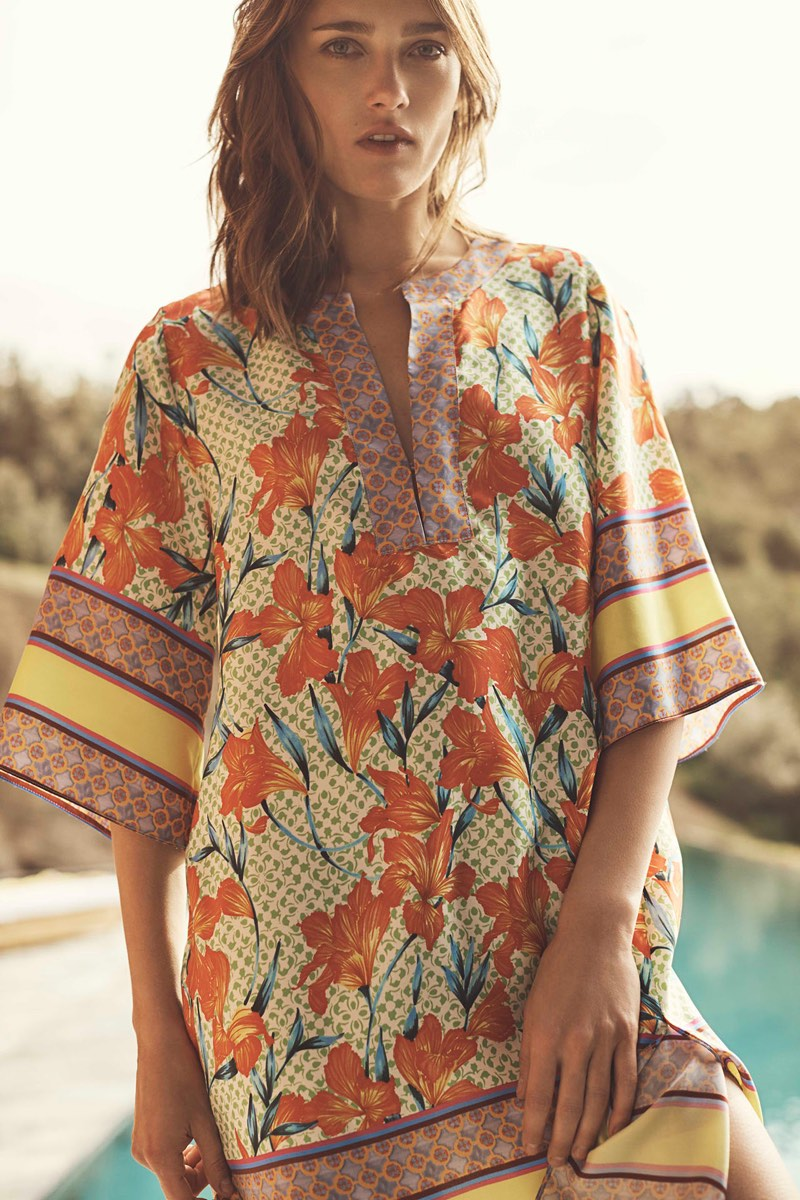Zara Home Beachwear 2017 Collection