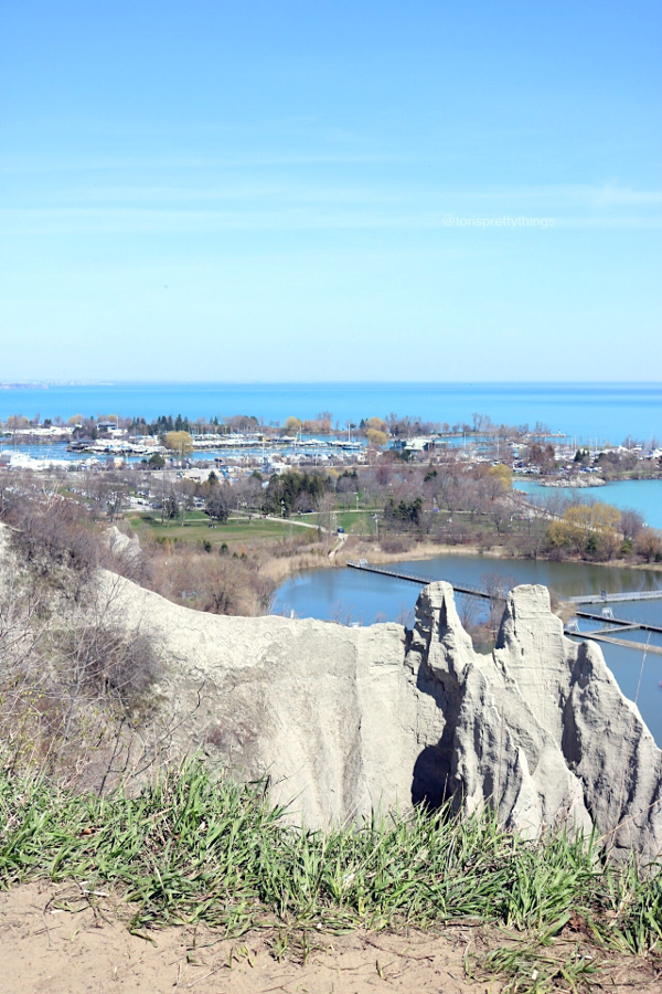 Bluffer's Park - Scarborough Bluffs - Toronto, ON - Tori's Pretty Things Blog