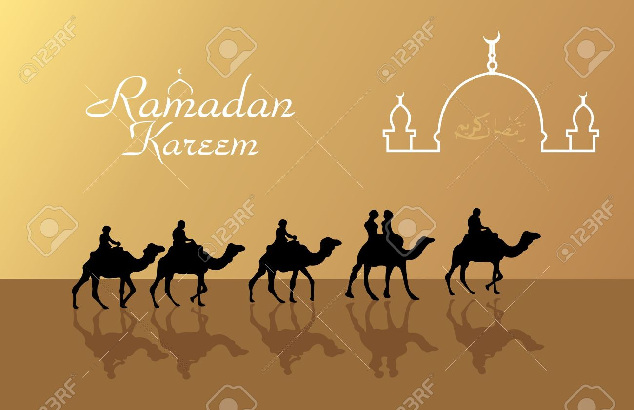 Ramadan kareem 2018 top 25 ramadan kareem beautiful greetings cards 7851458 an islamic greeting card for holy month kristyandbryce Image collections