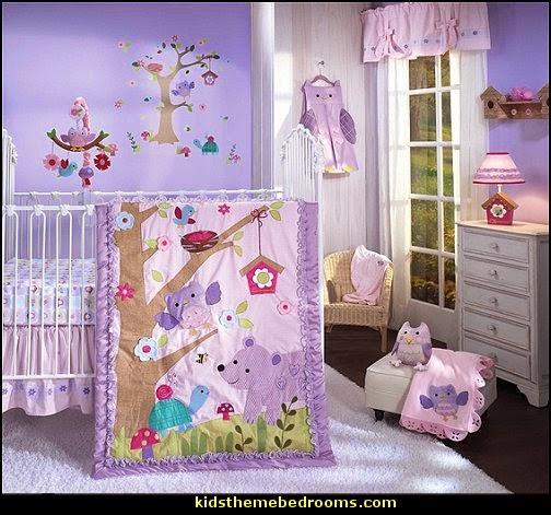 Decorating Theme Bedrooms Maries Manor Enchanted Fairy