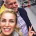 Η Κατερίνα Καινούργιου ποζάρει στο γυμναστήριο με τον Γιώργο Παπανδρέου! (photo)