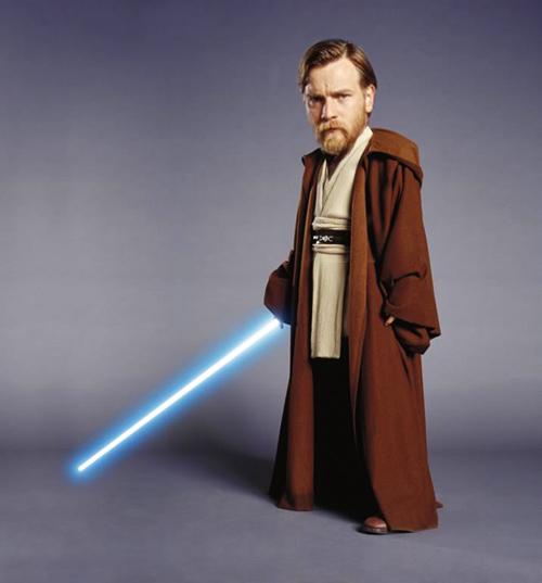 Obi-Wan Kenobi | Ximinia