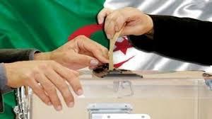 الجزائر تفتح باب الترشح للانتخابات الرئاسية .