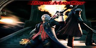 تحميل لعبة محاربة الشيطان Devil May Cry 4 للكمبيوتر ديمو
