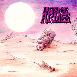 La Grande Armée debut EP