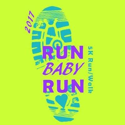 2017 Run Baby Run 5K