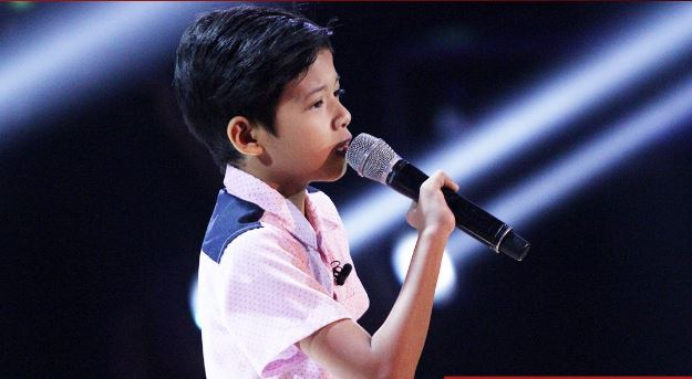 Justin Alva proves 'search not over yet', turns 3 chairs on 'Voice Kids'