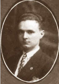 El ajedrecista y problemista Julio Peris Pardo