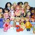 Boneka Cantik Keluaran Terbaru Dengan Tema Muslimah
