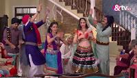 Soumya Tondon aka Bhabhiji in Beautiful Red Ghagra Choli ~  Exclusive Galleries 028.jpg