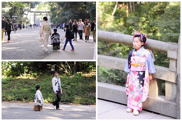 Japan Travel: Meiji Jingu