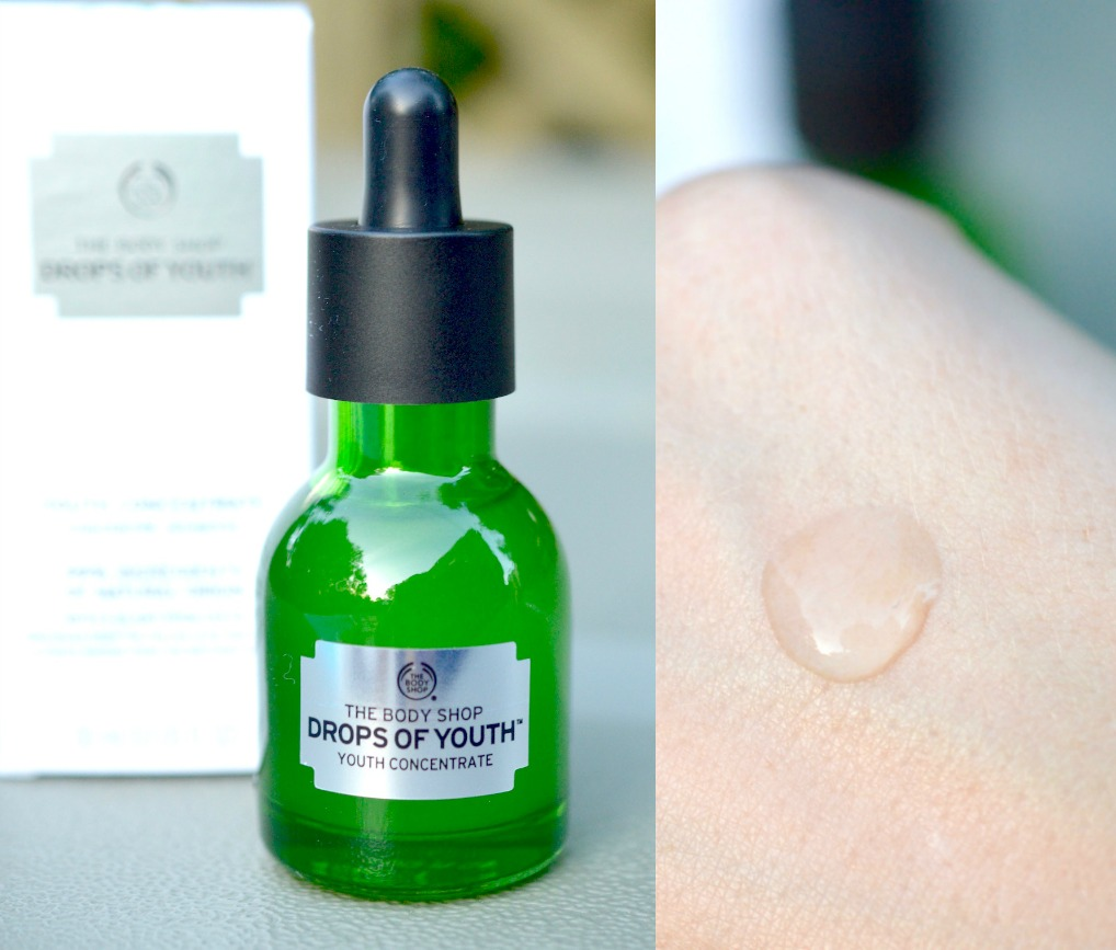 drops of youth concentrate review