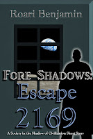 A Society in the Shadow of Civilization Short Story