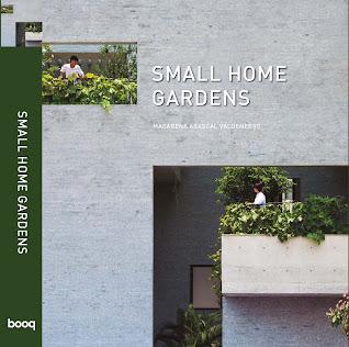 libro de paisajismo, libro jardines, ideas jardines, jardines singulares