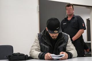 Террористу из Афганистана запретили выезд из Германии