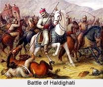 haldighati-war