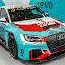 Audi Sport Leopard Lukoil Team listo para el asalto en el WTCR 2018