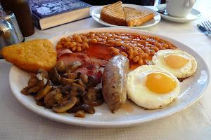 外国人「なぜイギリス料理はまずいのか?」(海外の反応)