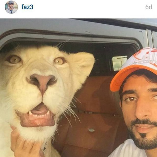 PHOTOS - Rich Kids Of Instagram From Dubai And Mexico! Check Out How They're Flaunting It Like The Real Bosses