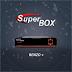 SUPERBOX BENZO+ HD ATUALIZAÇÃO V1.101 13/09/2017
