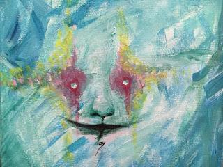 Kate Fenner, esquizofrenia