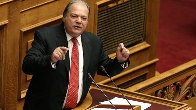 Κώστας Κατσίκης: Οι ΑΝΕΛ θα ρίξουν την κυβέρνηση πριν ο πρωθυπουργός φέρει στην βουλή το σχέδιο συμφωνίας με τα Σκόπια