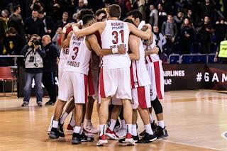 Watch Olympiacos vs Baskonia live Stream Today 8/1/2019 online Euroleague Basketball