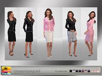 Chanel Spring Set