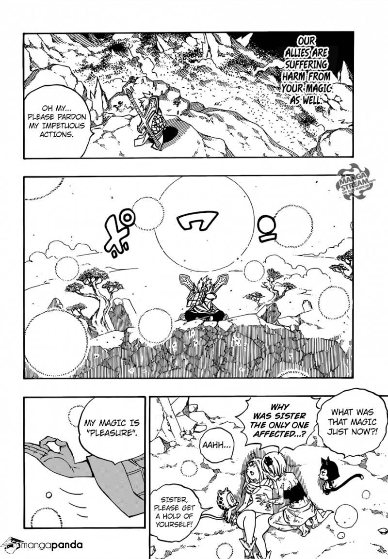 Fairy Tail Ch.508