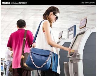 Online Shop Tas Wanita Model Terbaru Dan Termurah Maret 2016